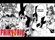"Fairy Tail 432 Review: Briyia In Love ""Fairy Tail Showcase"" フェアリーテイル"